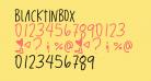 BlackTinBox