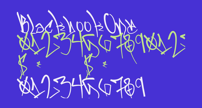 BlackbookOne