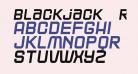Blackjack  Rollin