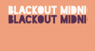 Blackout Midnight
