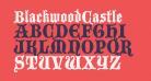 BlackwoodCastle