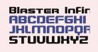 Blaster Infinite
