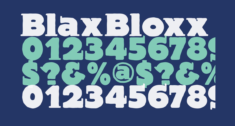 BlaxBloxx