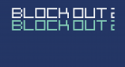 Block Out 2097