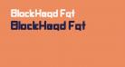 BlockHead Fat