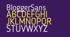 BloggerSans
