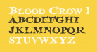 Blood Crow Expanded