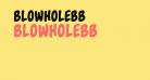 BlowholeBB