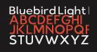 Bluebird Light Extended