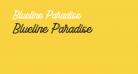 Blueline Paradise