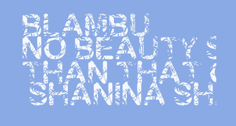 blambu