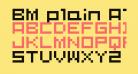 BM plain A7