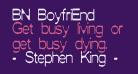 BN BoyfriEnd