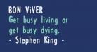 BON ViVER