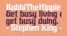 BobbiTheHippie