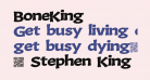 BoneKing