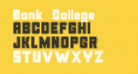 Bonk College