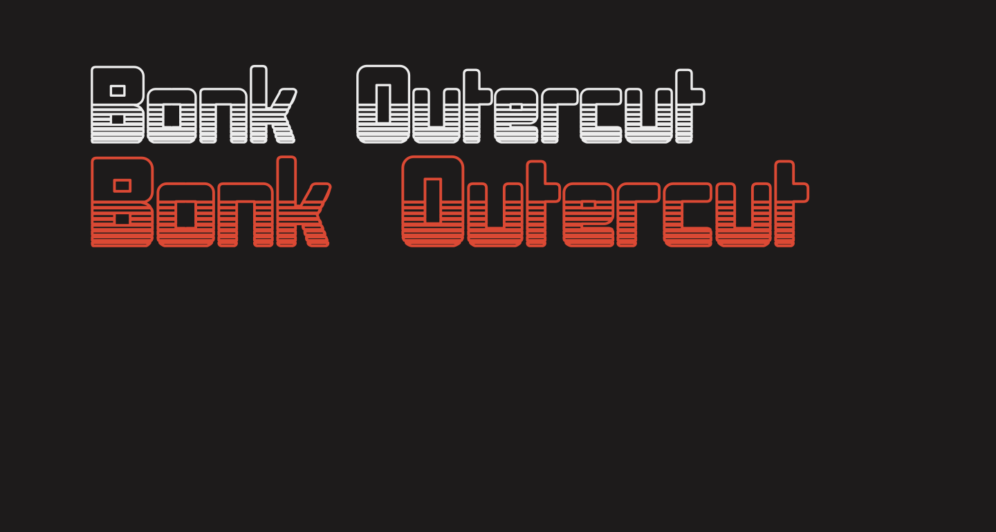Bonk Outercut