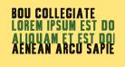 Bou Collegiate