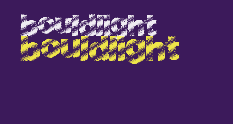 BouldLight