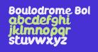 Boulodrome Bold