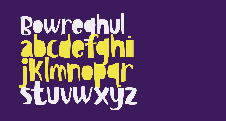 Bowreghul
