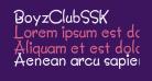 BoyzClubSSK