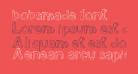 bobsmade font