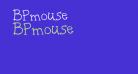 BPmouse