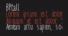 BPtall