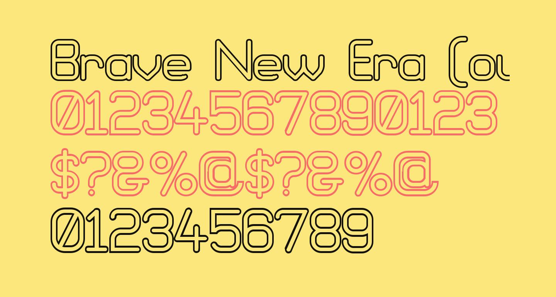 Brave New Era [outline] G98