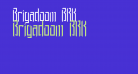 Brigadoom BRK