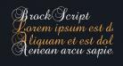 BrockScript