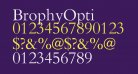 BrophyOpti