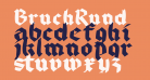 BruchRund