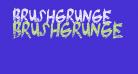 BrushGrunge