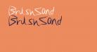 BrushSand