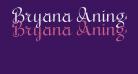 Bryana Aningsih Shara