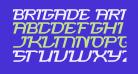 brigade army