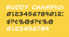 Buddy Champion Expanded
