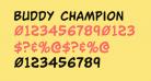 Buddy Champion