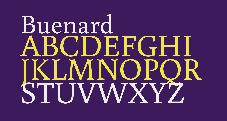 Buenard