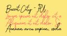 Busset City - PU