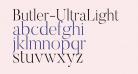Butler-UltraLight