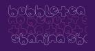 bubbletea hollow