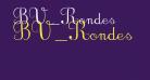 BV_Rondes