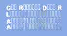 C3d Rounded Demo Regular