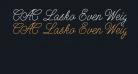 CAC Lasko Even Weight