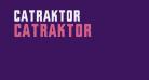 CATraktor