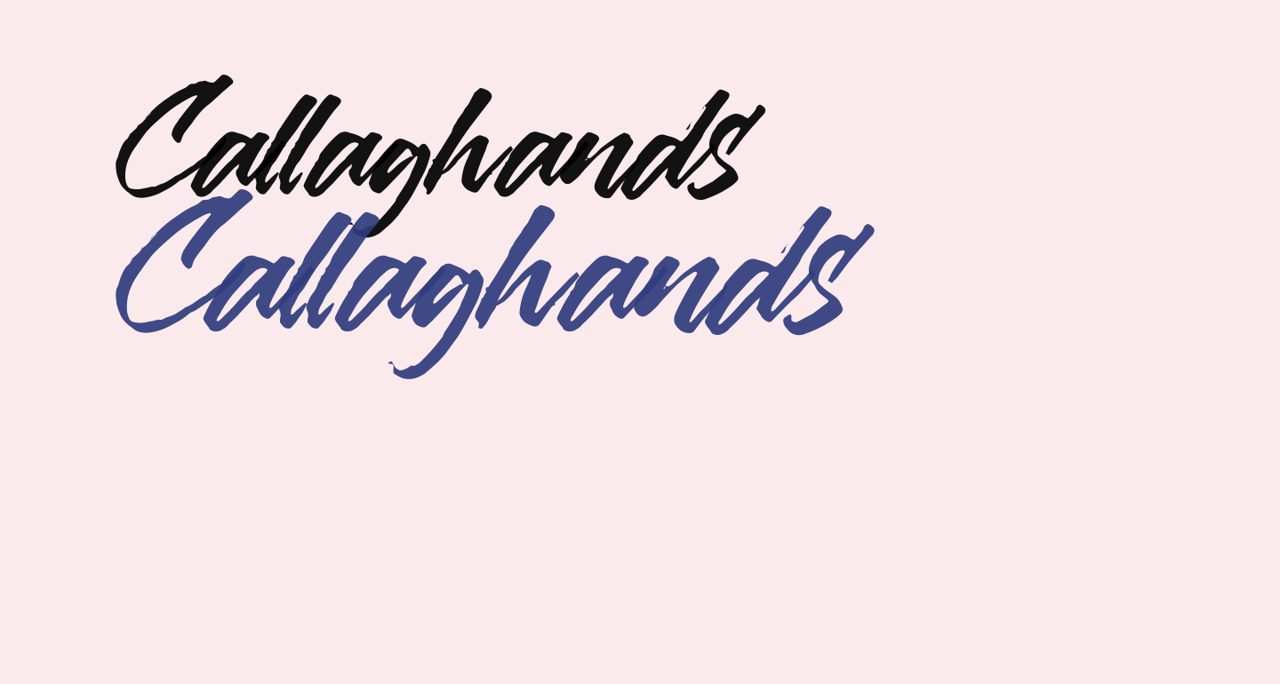 Callaghands